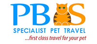 PBS Specialist Pet Travel
