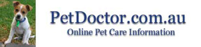 Pet Doctor.com an online resouce for pet information.