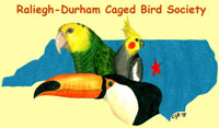 Raleigh-Durham Caged Bird Society