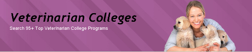 Veterinarian Colleges - Search 95+ top veterinarian college programs!