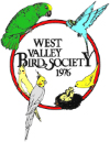 West Valley Bird Club