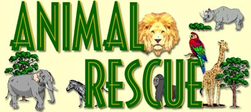 Learn About Animal Resuce Organizations